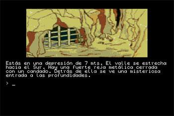 Imagen de la descarga de La Aventura Original