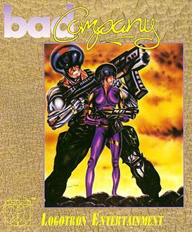 Juego online Bad Company (Atari ST)