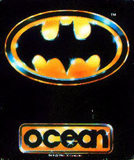 Juego online Batman: The Movie (Atari ST)