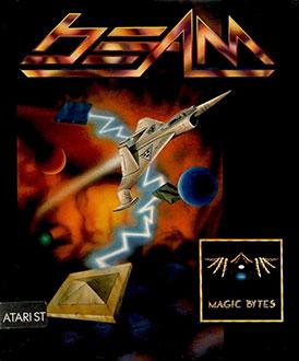 Juego online Beam (Atari ST)