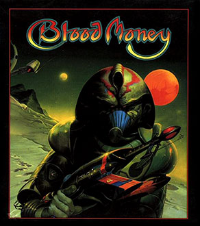 Juego online Blood Money (Atari ST)