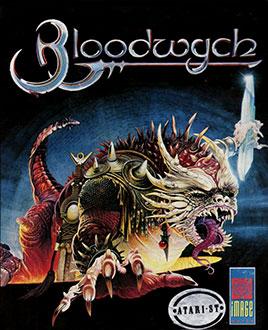 Juego online Bloodwych (Atari ST)