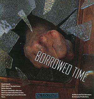 Juego online Borrowed Time (Atari ST)