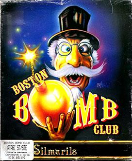 Juego online Boston Bomb Club (Atari ST)