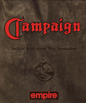 Juego online Campaign (Atari ST)
