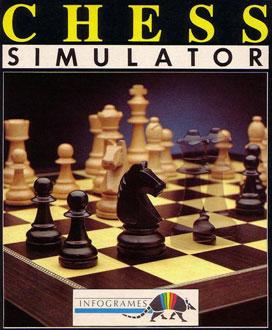 Portada de la descarga de Chess Simulator