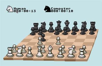 Imagen de la descarga de Chess Simulator