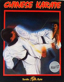 Juego online Chinese Karate (Atari ST)