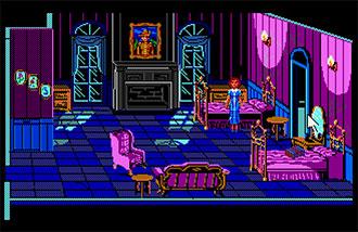 Imagen de la descarga de The Colonel's Bequest: A Laura Bow Mystery