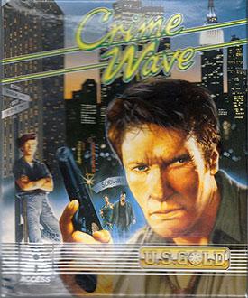 Juego online Crime Wave (Atari ST)