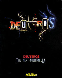 Portada de la descarga de Deuteros: The Next Millennium