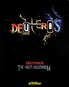 Juego online Deuteros: The Next Millennium (Atari ST)