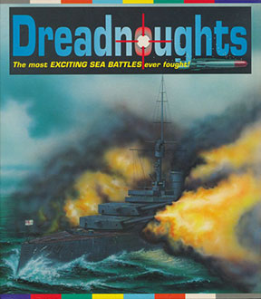 Portada de la descarga de Dreadnoughts