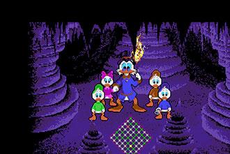 Imagen de la descarga de Duck Tales: The Quest For Gold