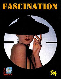 Carátula del juego Fascination (Atari ST)