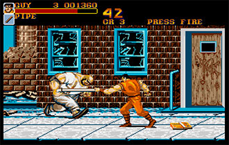 Imagen de la descarga de Final Fight
