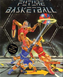 Juego online Future Basketball (Atari ST)