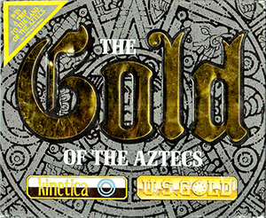 Juego online The Gold of the Aztecs (Atari ST)