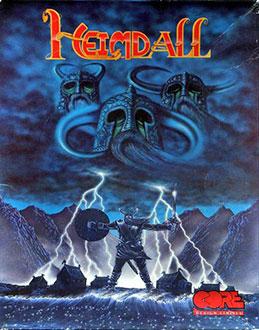 Juego online Heimdall (Atari ST)