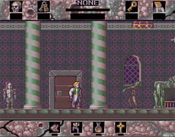 Imagen de la descarga de Horror Zombies from the Crypt