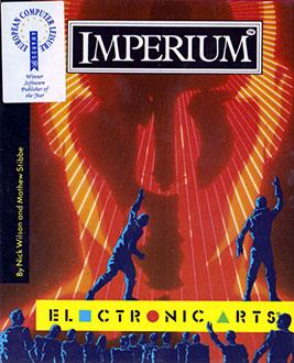 Juego online Imperium (Atari ST)
