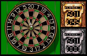 Imagen de la descarga de Jocky Wilson's Darts Challenge