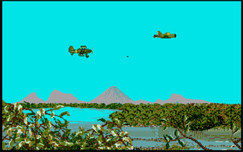 Imagen de la descarga de Legend of the Lost