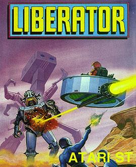 Portada de la descarga de Liberator