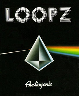 Portada de la descarga de Loopz