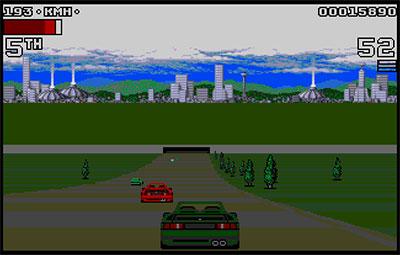 Imagen de la descarga de Lotus III: The Ultimate Challenge