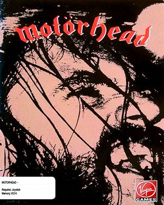 Portada de la descarga de Motörhead
