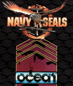 Portada de la descarga de Navy Seals