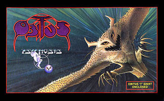 Juego online Obitus (Atari ST)