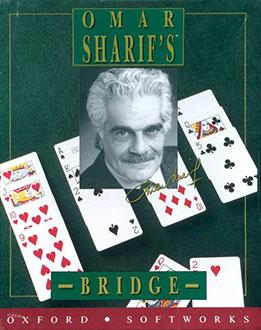 Juego online Omar Sharif's Bridge (Atari ST)