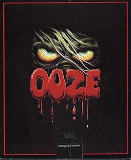 Juego online Ooze: Creepy Nites (Atari ST)