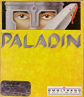 Juego online Paladin (Atari ST)