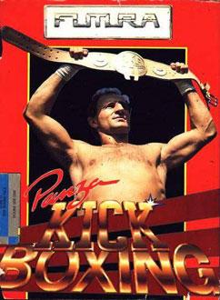 Portada de la descarga de Panza Kick Boxing