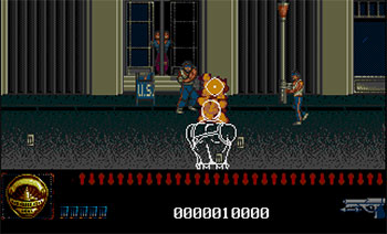 Imagen de la descarga de Predator 2