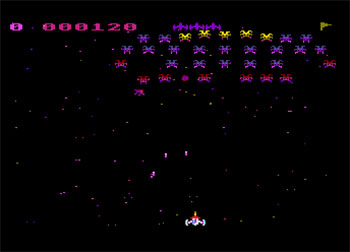 Imagen de la descarga de Quest Galaxia