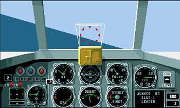 Imagen de la descarga de Reach for the Skies