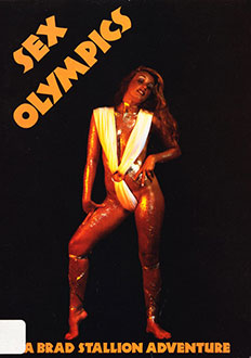 Juego online Sex Olympics (Atari ST)