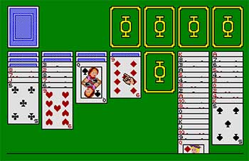 Imagen de la descarga de Solitaire Game Pack