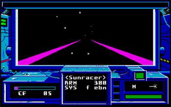 Imagen de la descarga de Space Rogue
