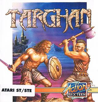 Portada de la descarga de Targhan