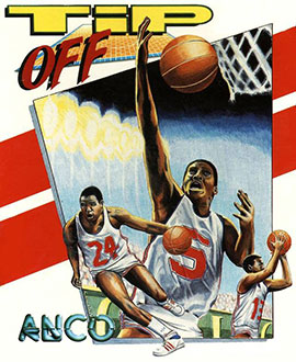 Juego online Tip Off (Atari ST)