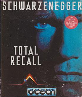 Portada de la descarga de Total Recall