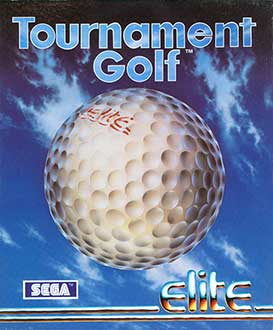 Juego online Tournament Golf (Atari ST)