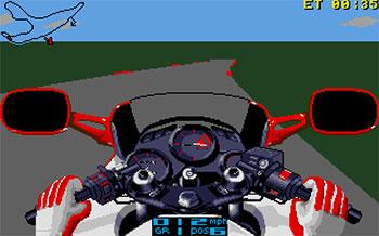 Imagen de la descarga de The Ultimate Ride