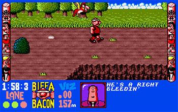 Imagen de la descarga de Viz: The Game