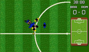 Imagen de la descarga de World Championship Soccer